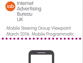IAB_blismedia_Mobile_Steering_group