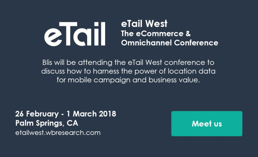 eTail West