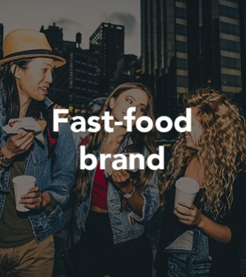 Blis fast-food case study