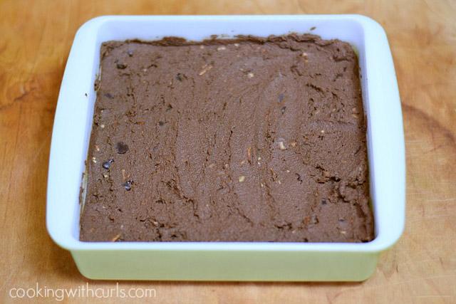 Paleo Sweet Potato Brownies6 How to: บราวนี่หอมหวาน ทานได้ไม่กลัวอ้วน