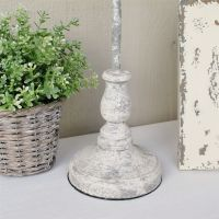 Stone lamp base | Bliss and Bloom Ltd