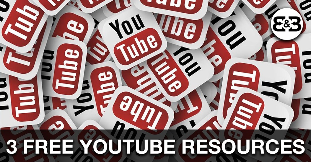 3 FREE Resources To Ring The Register With YouTube