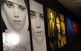 Chanel Exhibition 4