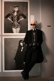 Chanel exhition 8