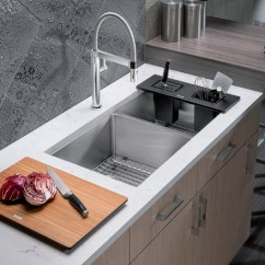 Blanco Kitchen Sink Cast Iron Undermount Quatrus R15 U 1 3 4 401520 Bliss Bath And