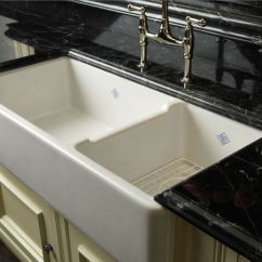 Rohl Kitchen Sinks Beautiful Islands Shaw Rutherford Rc4019 Rkf1037 Bliss Bath And Double Farmhouse Sink