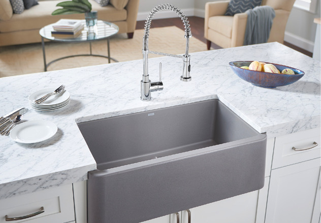 blanco kitchen sink hotel with in room ikon 33 bliss bath and