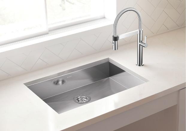blanco kitchen sink quatrus u 1 medium ada csa 402149