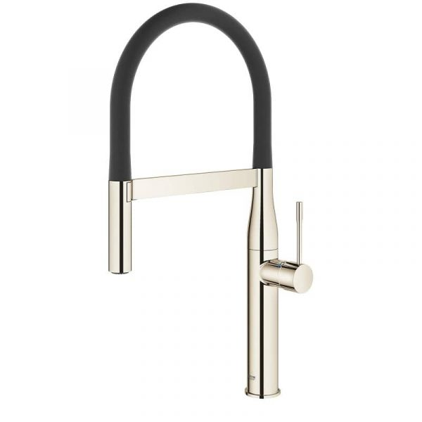 grohe essence professional single handle kitchen faucet 30295000 30295dc0