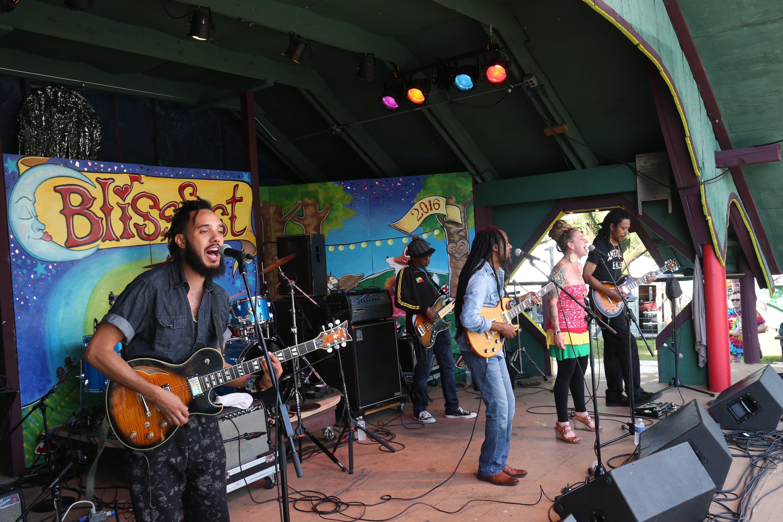 Blissfest music organization the blissfest music for Vendors wanted for craft shows 2017