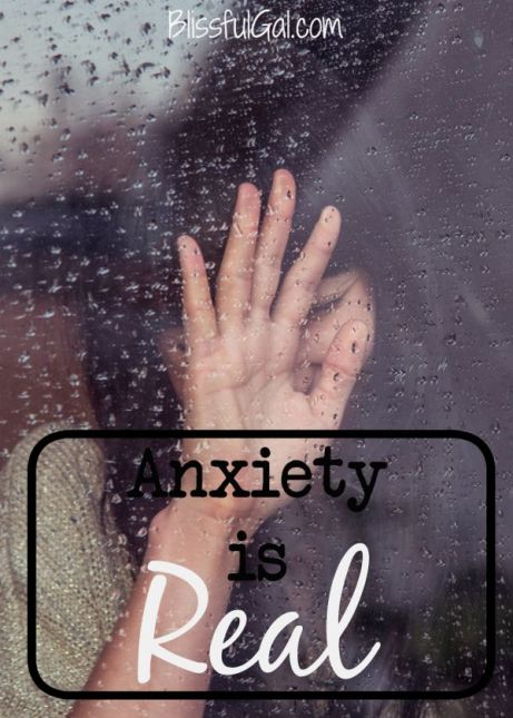 Anxiety can be difficult to deal with, especially when others do not understand.  These tips will help you feel better and ready to accomplish your goals!