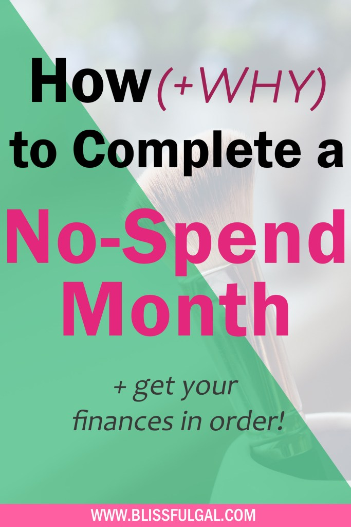 No Spend Month | Saving Money Tips | Broke College Kid Problems
