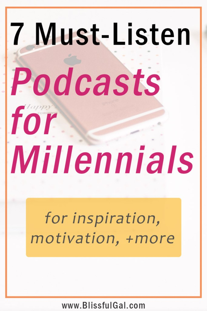 Awesome Podcasts for Millennials | Inspiring Podcasts | The Skinny Confidential Him and Her | Favorite Podcasts | Car Ride Podcasts