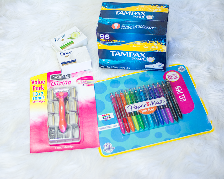 Back to school essentials with babbleboxx / college essentials / college hacks / subscription box
