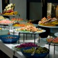 How to plan the perfect appetizer buffet party blissfully domestic