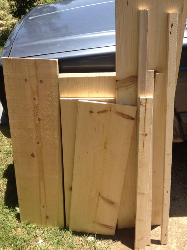 Build Entryway Kids Locker Blissfully Domestic