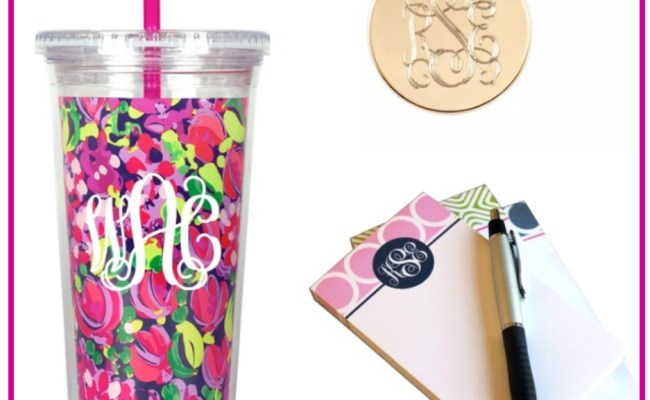 Personalized Gifts For Girls Blissfully Domestic