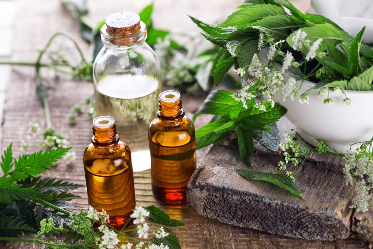 Add aromatherapy when you book online