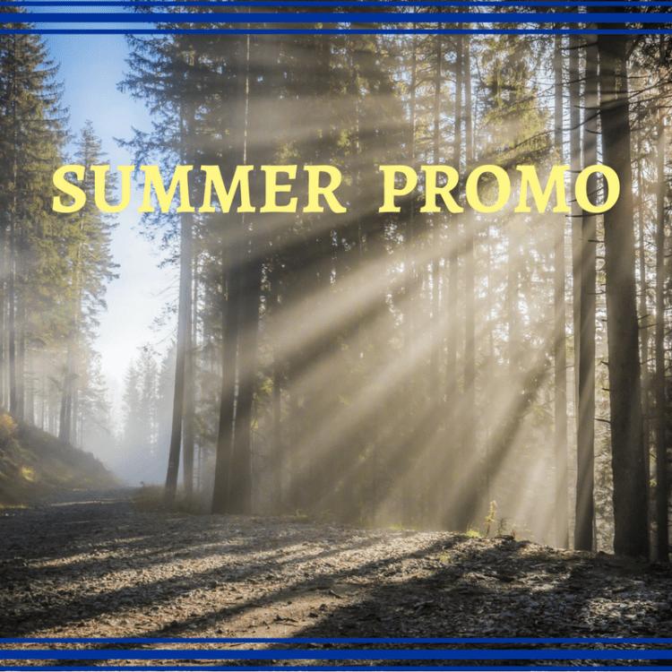 SUMMER PROMO 2017