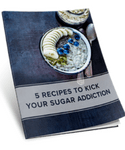 Sugar recipes