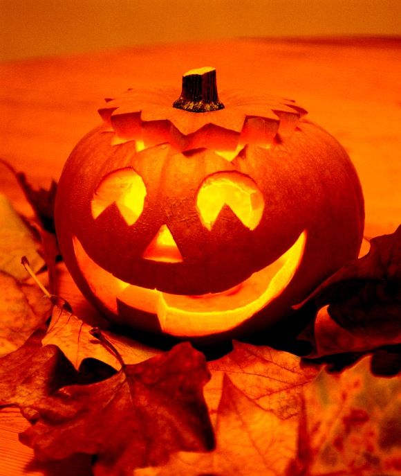 soirée Halloween à rouen