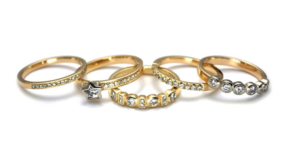 Repurposed Jewellery   Preserving memories one diamond at a time!