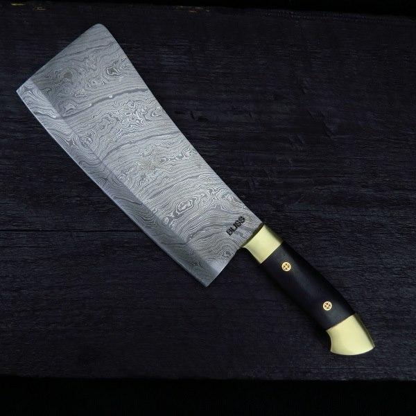 kitchen knife sets for sale ninja mega recipes ultimate cleaver – bliss works