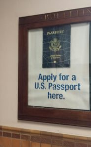 Get your passports