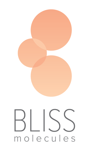 Bliss Molecules certified Hemp Extract cosmeceutical skincare