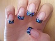 vintage nail art ideas day