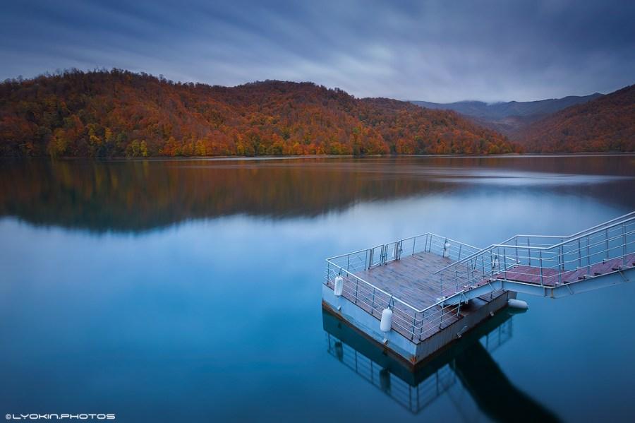 Lake Goygol, Azerbaijan