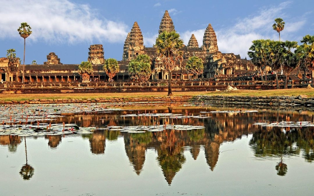 First-Timer's Travel Guide to Cambodia