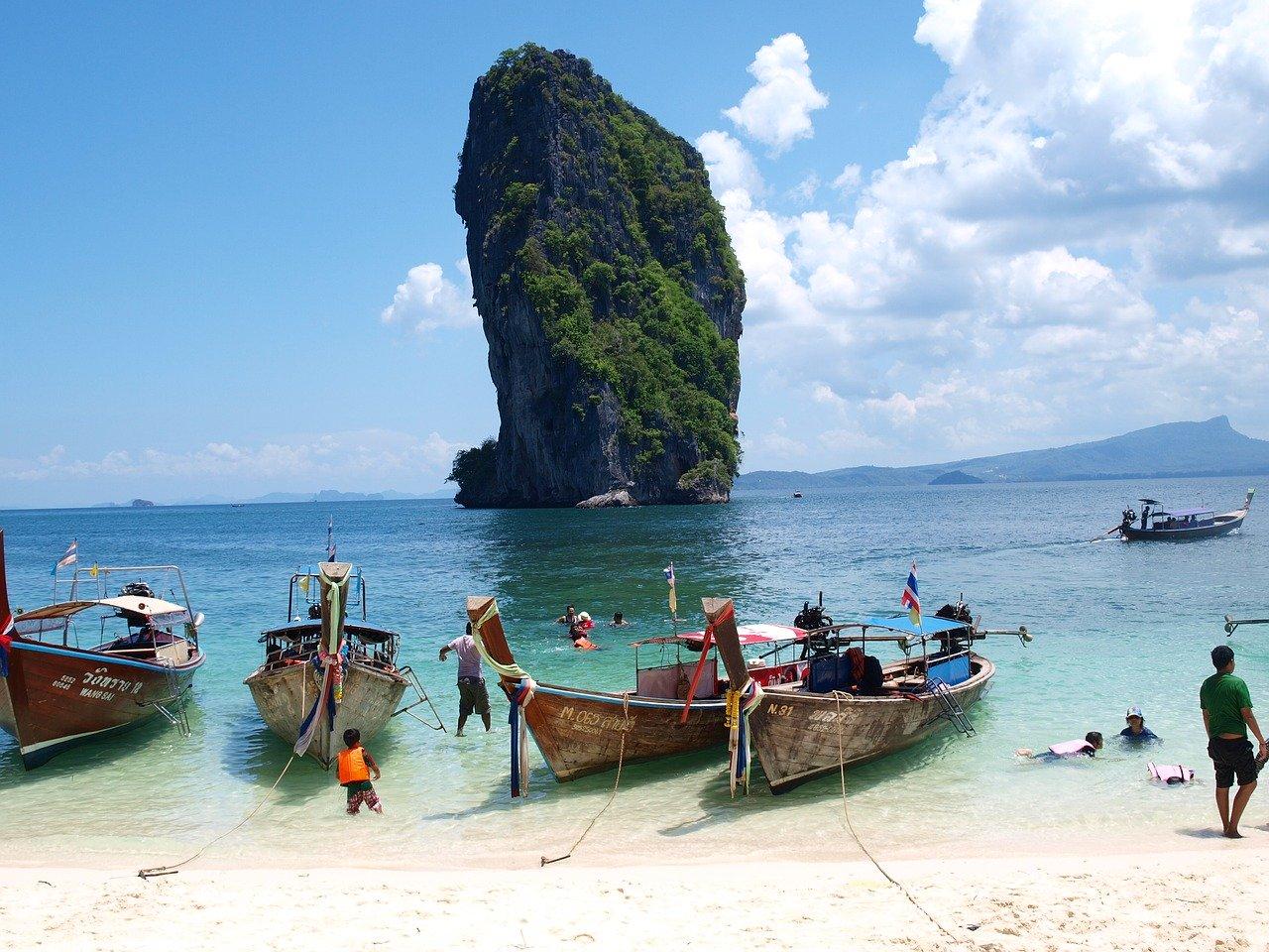 Top Tourist Attractions in Phang Nga