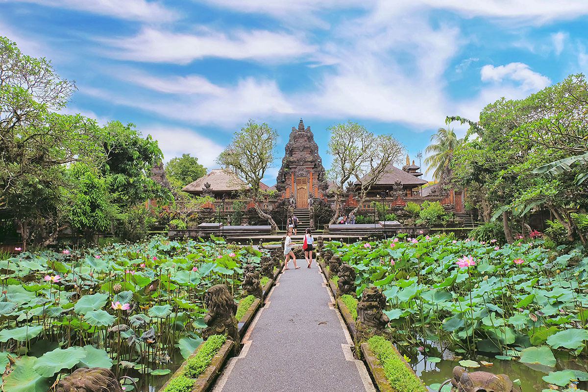 Most Beautiful Places in Indonesia