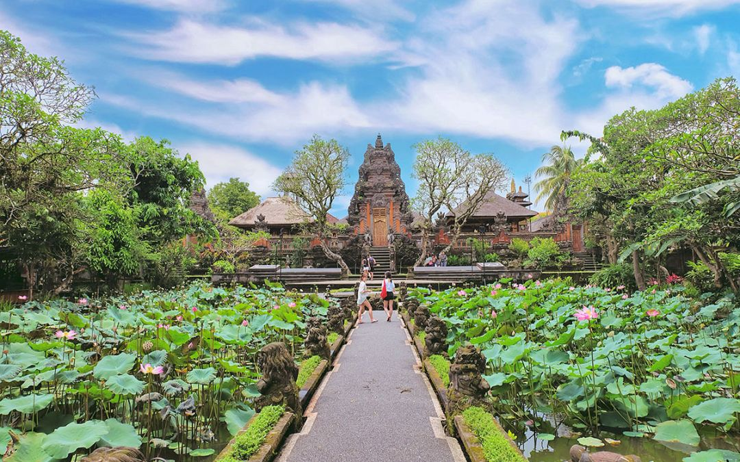 7 Most Beautiful Places in Indonesia