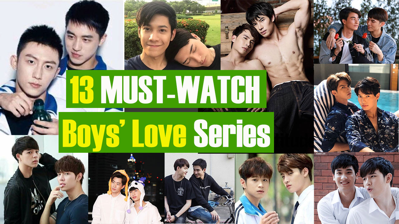 top BL series to watch
