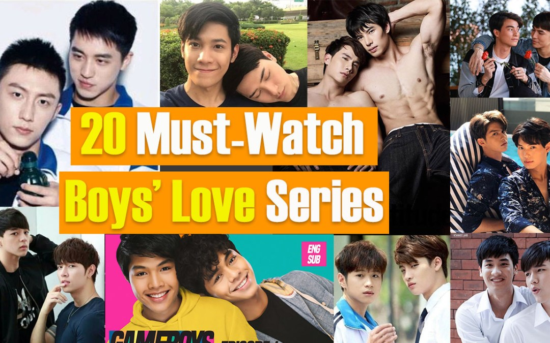 21 Best BL Series You Should Watch Now