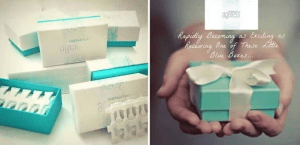 Instantly Ageless makeup