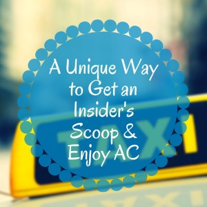 A Unique Way To Get An Insider's Scoop & Enjoy AC