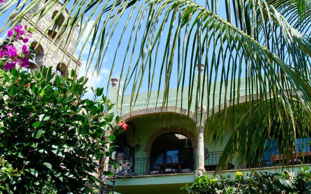 Enjoying Village Life In Ajijic, Mexico