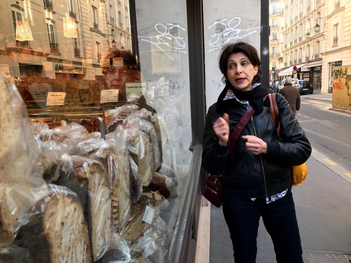 Context Food Tour, Paris