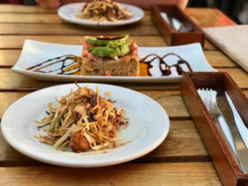 Taste of San Miguel de Allende Food Tour