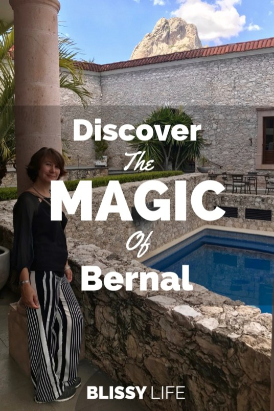 Discover The MAGIC Of Bernal