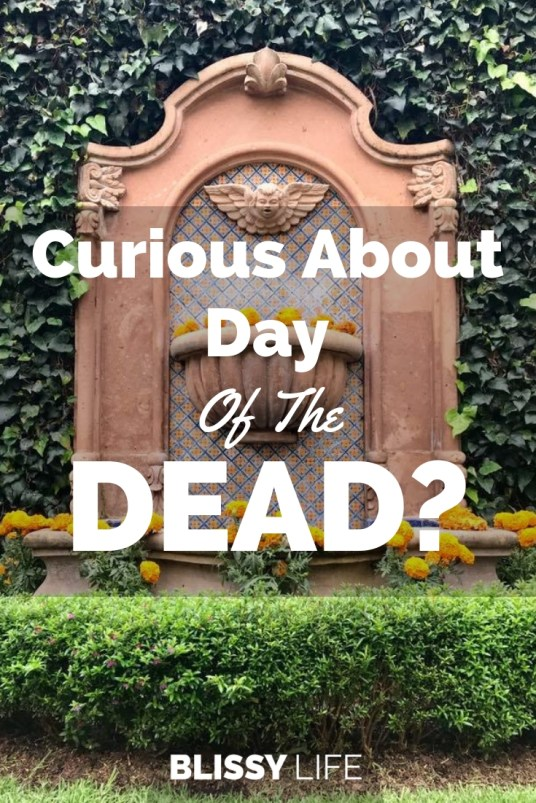 Curious About Day Of The DEAD_