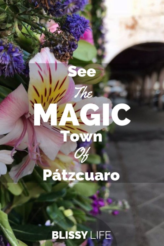 See The MAGIC Town Of Pátzcuaro