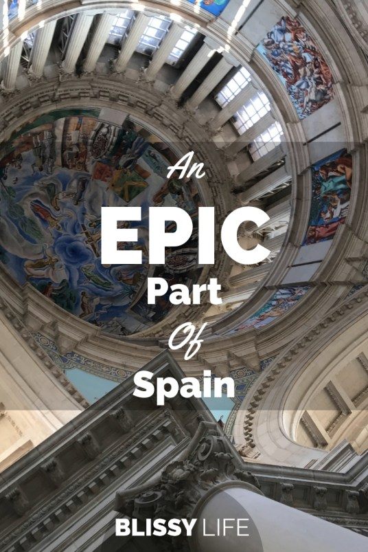 An EPIC Part Of Spain