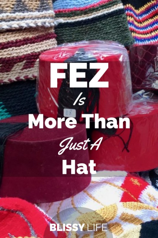 FEZ Is More Than Just A Hat