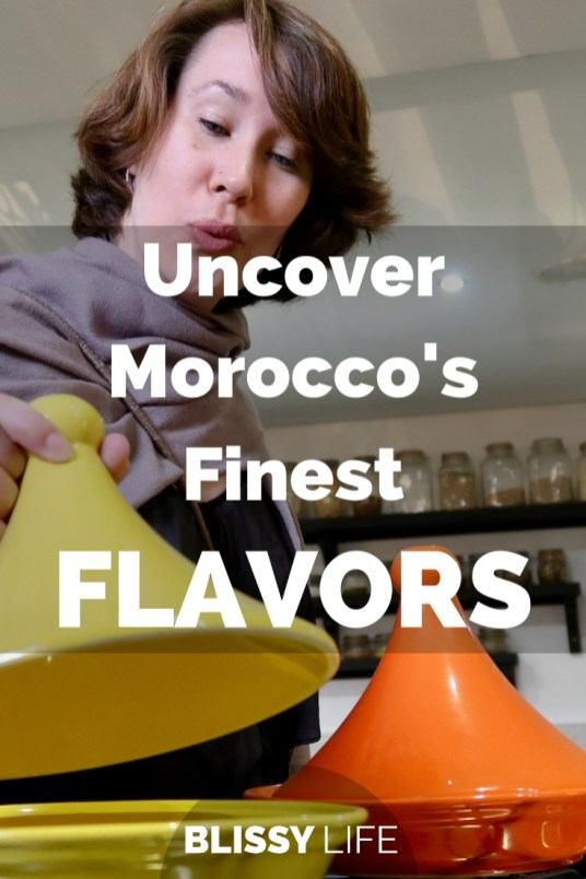 Uncover Morocco's Finest FLAVORS
