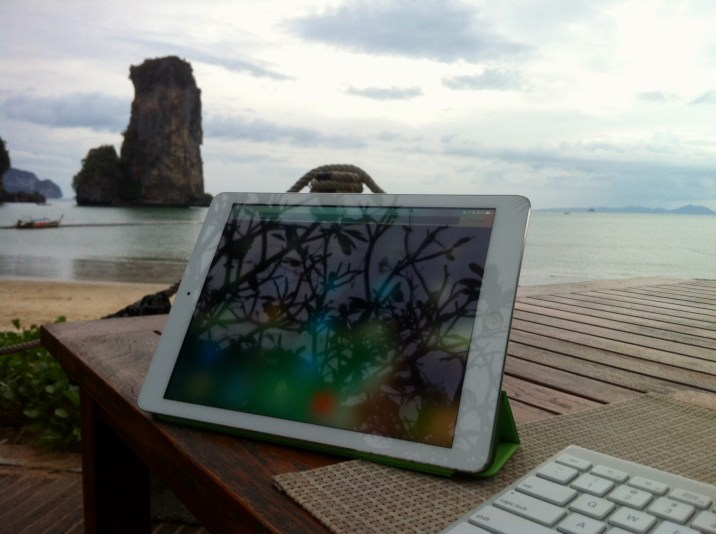 Workspaces Of Thailand