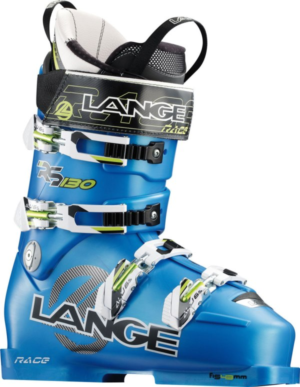 2nd Lange Xt 130 Lv Blister Gear - Skis Snowboards Mountain Bikes Climbing